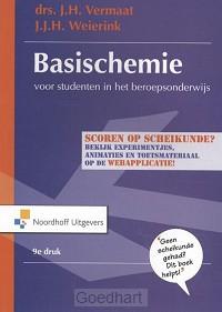 Basischemie voor studenten in het beroep
