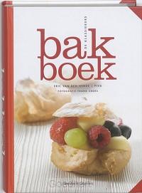 Bakboek. De klassiekers / druk 1