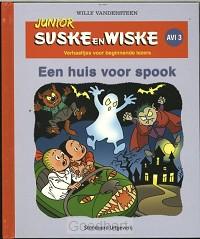 Een huis voor spook