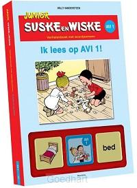 Ik lees op AVI 1