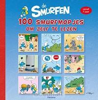 100 smurfmopjes om zelf te lezen
