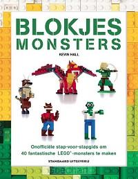 BlokjesMonsters