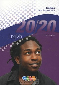 20/20 English handboek sector techniek /