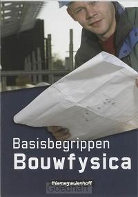 Basisbegrippen Bouwfysica / druk 2
