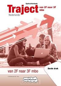 van 2F naar 3F mbo / Traject Nederlands