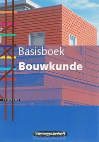 Basisboek Bouwkunde / druk 2