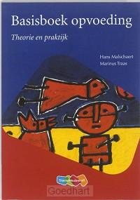 Basisboek opvoeding / druk 5
