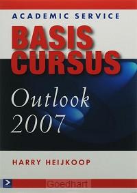 Basiscursus Outlook 2007 / druk 1