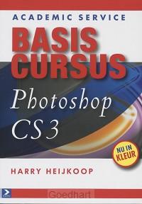 Basiscursus Photoshop cS3 / druk 1