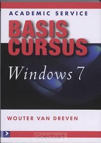 Basiscursus Windows 7 / druk 1