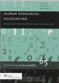 Human Resources Accounting / druk 1