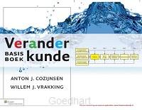 Basisboek Veranderkunde /