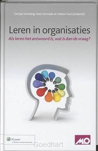 Leren in organisaties / druk 1