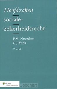 Hoofdzaken socialezekerheidsrecht / druk