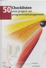 50 Checklisten voor project- en programm