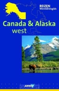 Canada, Alaska / druk 1
