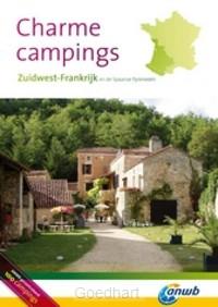 Charme campings Zuidwest Frankrijk / dru