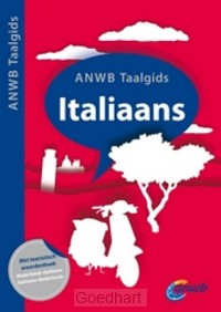 Anwb Taalgids Italiaans / druk 1