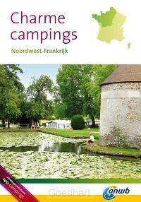 Charmecampings Noordwest-Frankrijk / dru