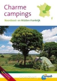 Charmecampings Noordoost- en Midden-Fran