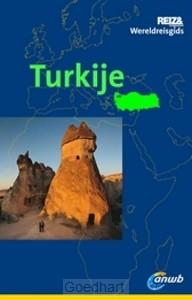 Anwb Wereldreisgids Turkije / druk 1
