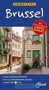 Anwb Extra Brussel / druk 1