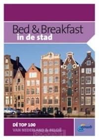 Bed & Breakfast in de stad / druk 1