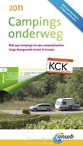 Campings onderweg 2011 / druk 1