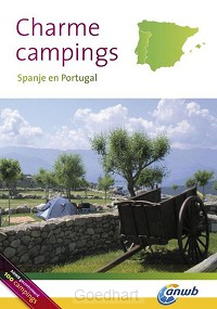 Charmecampings Spanje, Portugal / druk 1