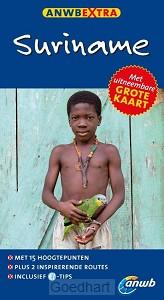Anwb Extra Suriname / druk 1