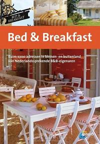 Bed & Breakfast / druk 1