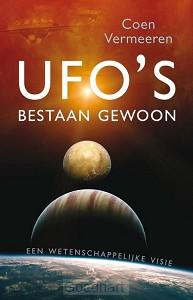 Ufo's bestaan gewoon