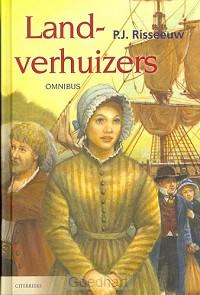 Landverhuizers omnibus / druk 1