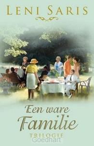 Een ware familie trilogie / druk 1