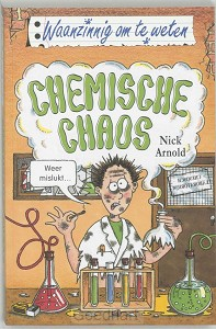 Chemische chaos / druk 1