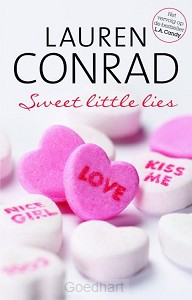 L.A. Candy Sweet Little L