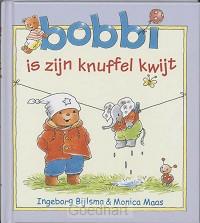 Bobbi is zijn knuffel kwijt / druk 1