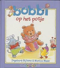 Bobbi op het potje / druk 1