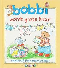 Bobbi wordt grote broer / druk 1