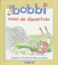 Bobbi naar de dierentuin / druk 1
