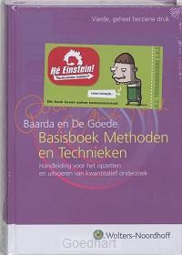 Basisboek Methoden en technieken / druk