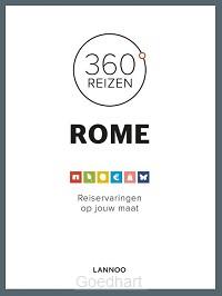 360° Rome