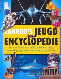 Lannoo's jeugdencyclopedie / druk 1