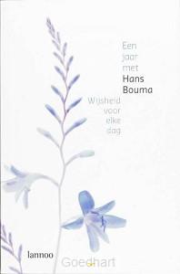Een jaar met Hans Bouma / druk 1