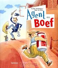 Agent en Boef / druk 1