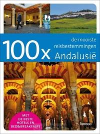 100 x Andalusie / druk 1