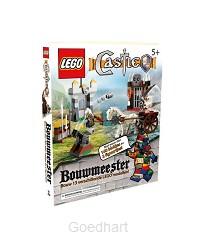 Lego bouwmeester ridders + Bouwstenen en