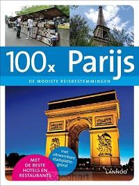 100 X Parijs / druk 1
