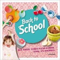 Back to school + Doos / druk 1