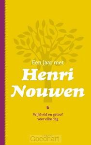 Een jaar met Henri Nouwen / druk 1